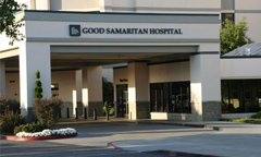 Good Samaritan Hospital, San Jose